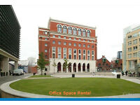 ** Birmingham (B1) Serviced Office Space to Let
