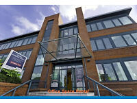 Slough-Stoke Road (SL2) Office Space to Let