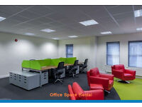 Nottingham-Park Row (NG1) Office Space to Let
