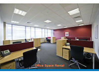 ** Parklands Way (ML1) Serviced Office Space to Let