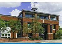 Co-Working * Farnham Road - GU2 * Shared Offices WorkSpace - Guildford