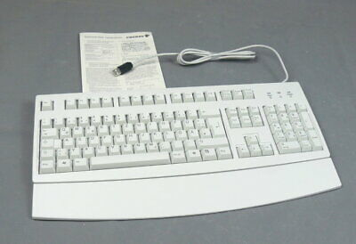 Cherry Tastatur USB G83-6260LUNDE-0 QWERTZ deutsch NEU