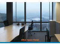 ( CANARY WHARF -E14) Office Space to Let in London