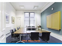 ** Glasgow (G3) Serviced Office Space to Let