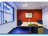 ** CENTRAL MANCHESTER (M2) Office Space to Let in Manchester