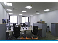 ( CANADA SQUARE - CANARY WHARF -E14) Office Space to Let in London
