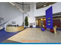** AVIATOR WAY - MANCHESTER INT. AIRPORT - CHEADLE (M22) Office Space to Let in Manchester