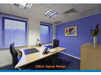 ** Roway Lane (B69) Serviced Office Space to Let
