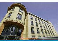 ** MORRISON STREET - CENTRAL EDINBURGH (EH3) Office Space to Let in Edinburgh