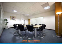 ** Buchanan Street - Central Glasgow (G1) Serviced Office Space to Let