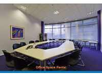 ** Friary - Temple Quay - Central Bristol (BS1) Serviced Office Space to Let