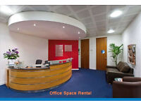 Co-Working * Princes Square - Central Leeds - Leeds Central - LS1 * Shared Offices WorkSpace - Leeds