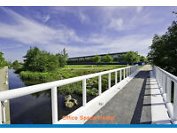 ** Lochside Place - Edinburgh Park - Gogar (EH12) Serviced Office Space to Let