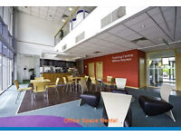 Co-Working * Fairbourne Drive - Atterbury - MK10 * Shared Offices WorkSpace - Milton Keynes