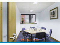 ** West George Street - Central Glasgow (G2) Serviced Office Space to Let