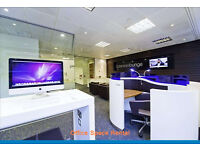 ** Central Manchester (M2) Serviced Office Space to Let