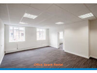 ** Newhall Street (B3) Serviced Office Space to Let