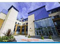 ** Riverside Drive (AB11) Serviced Office Space to Let