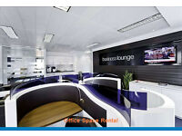 ** MORRISON STREET - CENTRAL EDINBURGH (EH3) Office Space to Let in Edinburgh