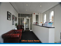 Co-Working * Clarendon Place - CV32 * Shared Offices WorkSpace - Leamington Spa