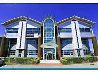 ** Imperial Way (RG2) Serviced Office Space to Let