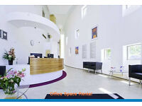 ** Reading (RG6) Serviced Office Space to Let