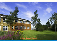 ** Deer Park (EH54) Serviced Office Space to Let