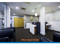 Co-Working * Vision Park - CB24 * Shared Offices WorkSpace - Cambridge