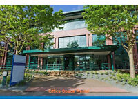 ** DIDSBURY - CHEADLE (M20) Office Space to Let in Manchester