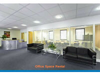 ** George Street - Central Edinburgh (EH2) Serviced Office Space to Let