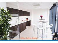 MODERN - Fully furnished - East London - INDESCON SQUARE-E14