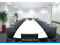 ** Spring Gardens - Central Manchester (M2) Serviced Office Space to Let
