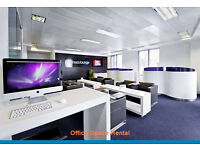 ** Morrison Street - Central Edinburgh (EH3) Serviced Office Space to Let