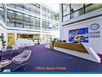 ** BROOK DRIVE - GREEN PARK - CENTRAL READING (RG2) Office Space to Let in Reading