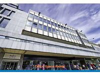 Edinburgh-Princes Street - Central Edinburgh (EH2) Office Space to Let