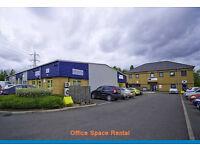 Oldbury-Roway Lane (B69) Office Space to Let