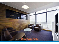 Bolton-Bark Street (BL1) Office Space to Let