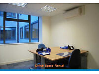 ( VICTORIA AVENUE - CITY -EC2M) Office Space to Let in City Of London
