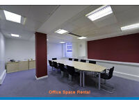 Manchester-Oxford Street - Central Manchester (M1) Office Space to Let