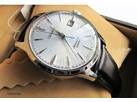 NEW SEIKO SARB065 COCKTAIL TIME MECHANICAL AUTOMATIC WRISTWATCH MENS WATCH
