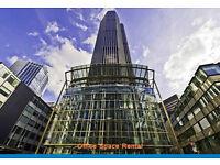 ** Old Broad Street - City (EC2N) Office Space London to Let