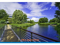 ** Brook Drive - Green Park - Central Reading (RG2) Serviced Office Space to Let