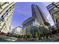 ** Old Broad Street - City (EC2N) Office Space London ( City ) to Let
