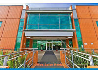 Leeds-Century Way - Colton (LS15) Office Space to Let