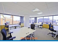** Broad Street (B1) Serviced Office Space to Let