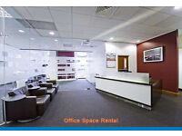 Co-Working * Buchanan Street - Central Glasgow - G1 * Shared Offices WorkSpace - Glasgow