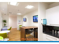** West Regent Street (G2) Serviced Office Space to Let