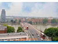 ** Putney Bridge Approach (SW6) Office Space London to Let