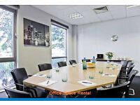 ** READING (RG6) Office Space to Let in Reading