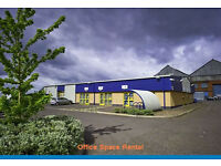 West Bromwich-Middlemore Industrial Estate (B21) Office Space to Let